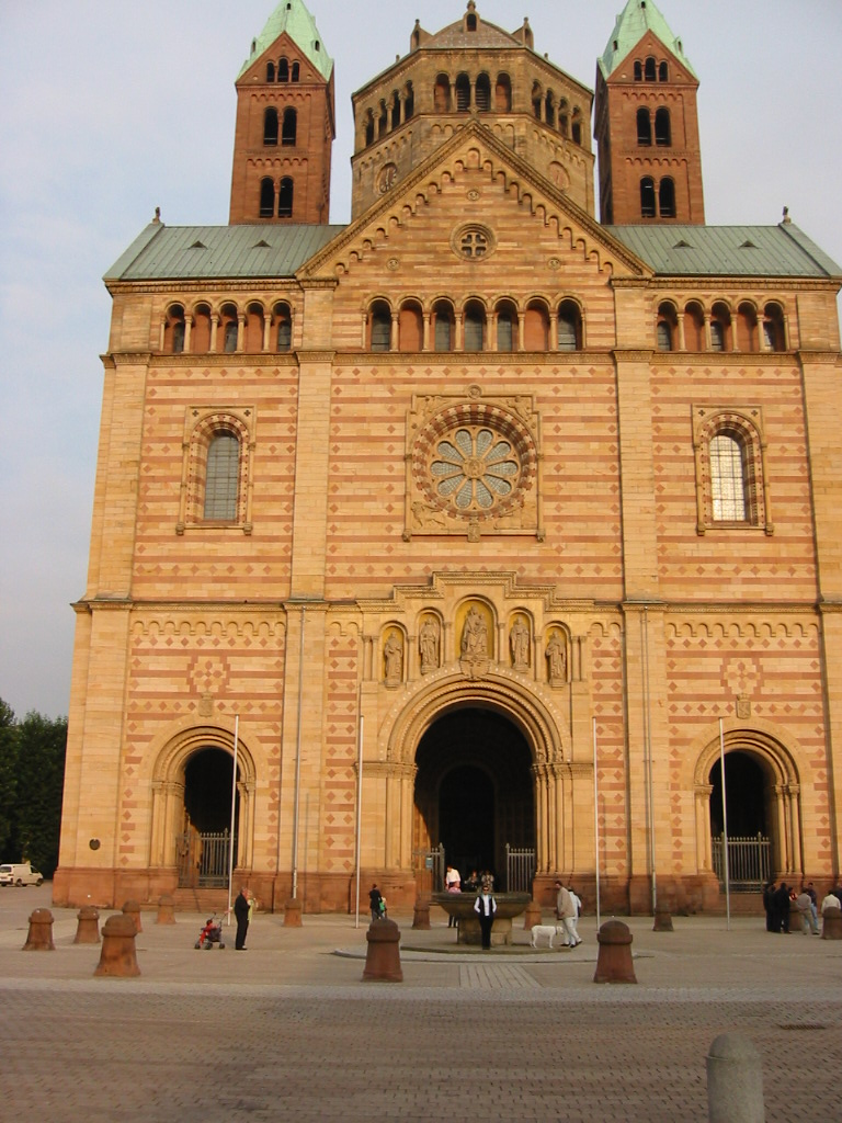 Speyer Mcdonalds
