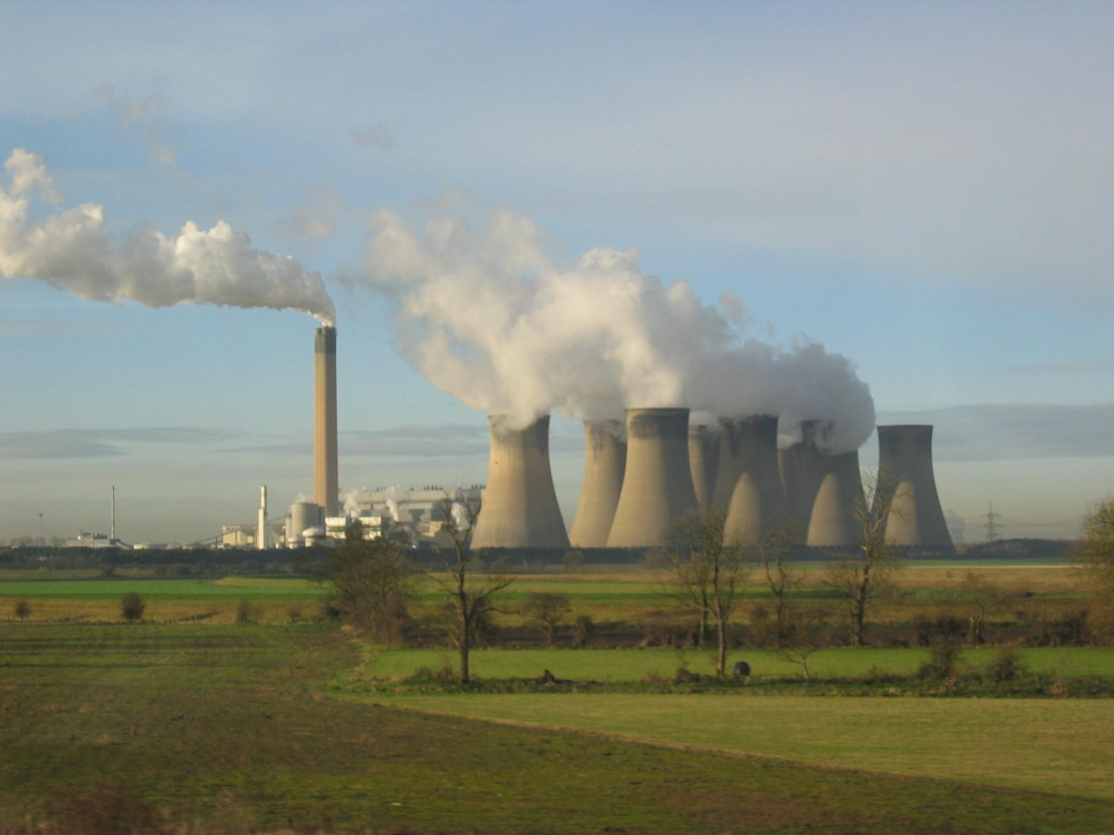 does uk need new nuclear power stations essay Which has announced an intention to build two nuclear power stations  german nuclear review throws up new problems   here's what you need to know this.